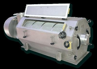Tamiseur centrifuge gamme 2000