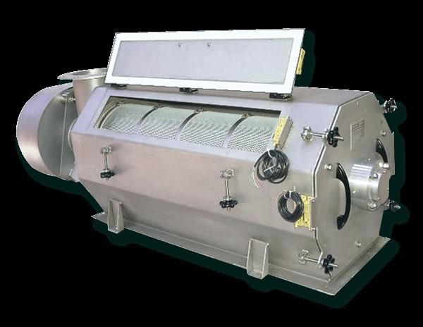 Tripette et Renaud - tamisage centrifuge gamme 2000