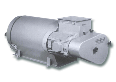 Tamiseur centrifuge Gamme 81