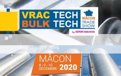 Vrac Tech Expo