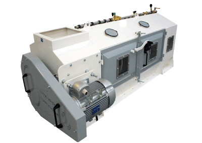 Tamiseur centrifuge Le Coq HP 600