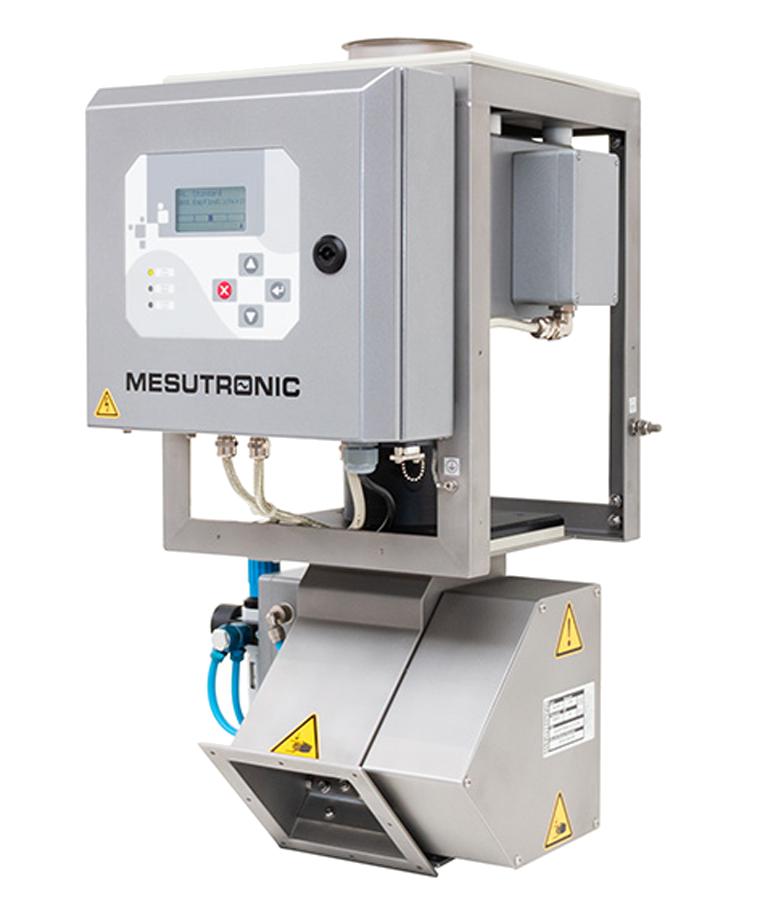 Détecteur de métaux Quicktron 05 A