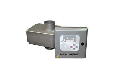 Détecteur de métaux Metron 05 PowerLine