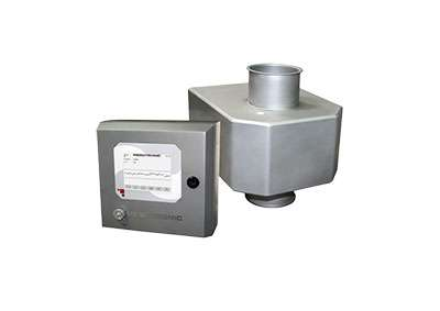 Détecteur de métaux Metron 07 PowerLine