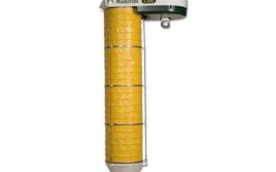 Manches de chargement sans filtre série C