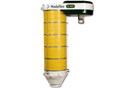 Manches de chargement sans filtre série H
